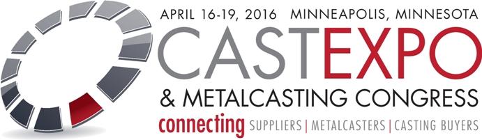 Cast Expo 2016