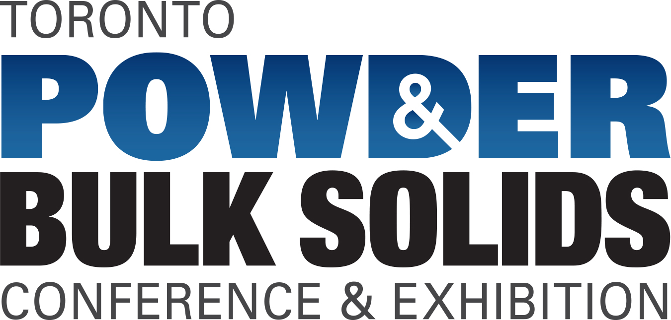 Toronto Powder & Bulk Solids Conference & Exhibition